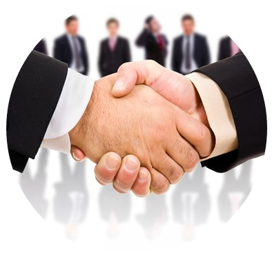 Hand shake Depositphotos_4723373_s