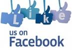 Face Book slider